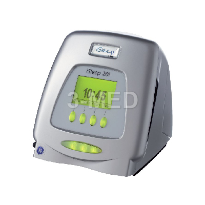 MIC2020i - BREAS iSleep 20i CPAP Self Adjusable