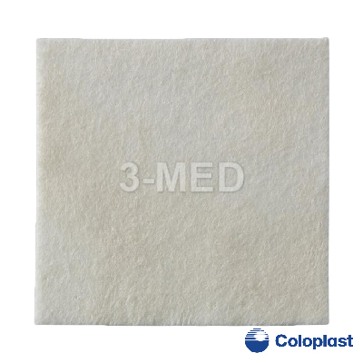 UH3710 - 藻膠敷料 Biatain Alginate Soft Dressing